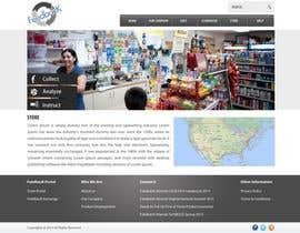 #28 para Κατασκευή μιας Ιστοσελίδας for Premium SMS por usaart