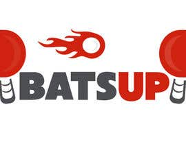 #3 cho Design a Logo for Bats Up bởi spy100