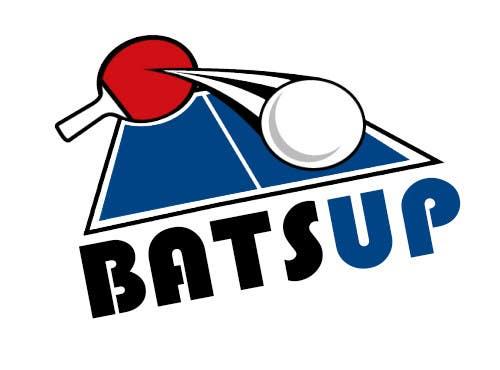 Bài tham dự cuộc thi #                                        2                                      cho                                         Design a Logo for Bats Up
