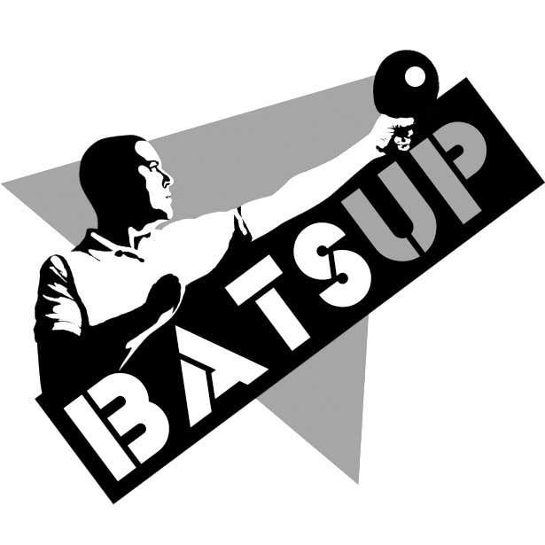 Bài tham dự cuộc thi #                                        9                                      cho                                         Design a Logo for Bats Up