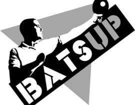 #9 cho Design a Logo for Bats Up bởi Simone97