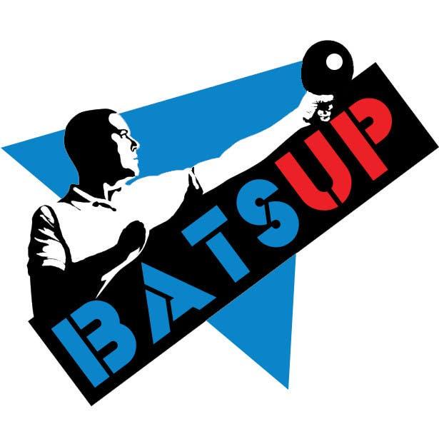 Bài tham dự cuộc thi #                                        11                                      cho                                         Design a Logo for Bats Up