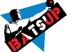 #14 cho Design a Logo for Bats Up bởi Simone97
