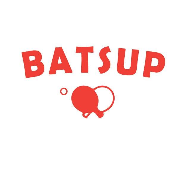 Bài tham dự cuộc thi #                                        35                                      cho                                         Design a Logo for Bats Up