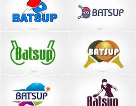 nº 15 pour Design a Logo for Bats Up par infostarvision