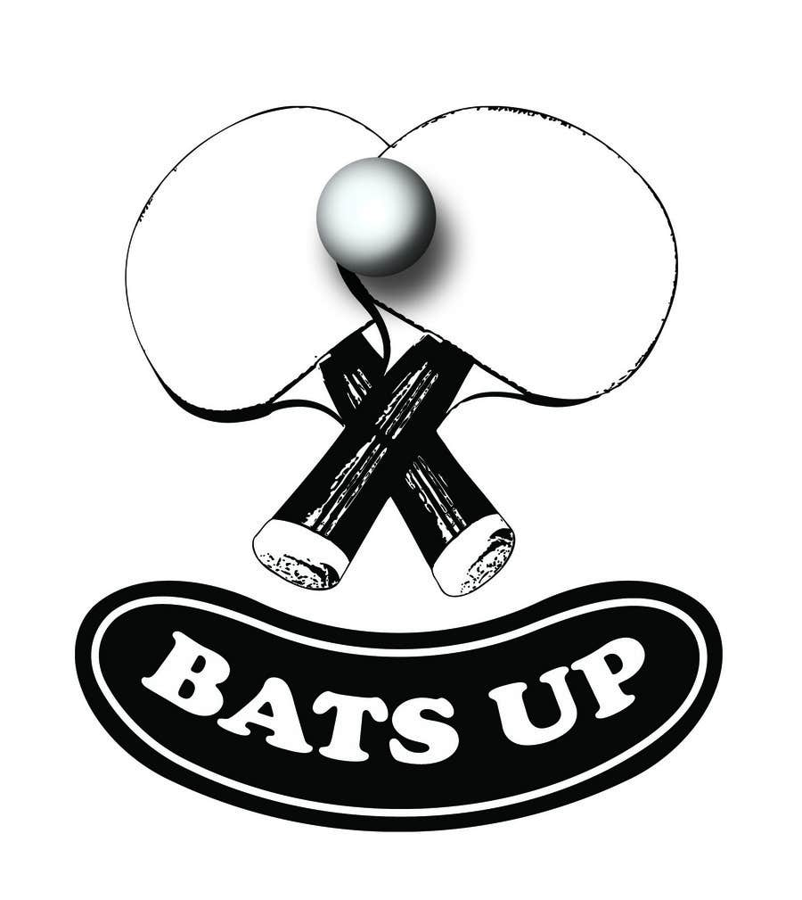 Bài tham dự cuộc thi #                                        24                                      cho                                         Design a Logo for Bats Up