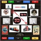 Bài tham dự #40 về Graphic Design cho cuộc thi Design a Banner for a retail website