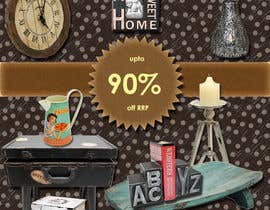 #23 for Design a Banner for a retail website af eLemarv