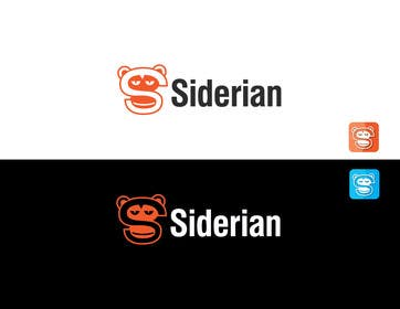 #310 for Create a logo for Siderian af paxslg