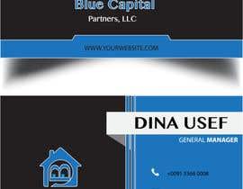 dinausef tarafından Develop a Brand Identity için no 50