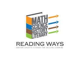 Nro 39 kilpailuun Reading Ways Logo käyttäjältä Lovelas