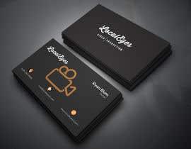 Nro 52 kilpailuun Design some Business Cards käyttäjältä zufham