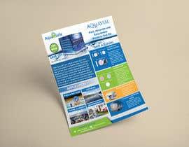 Nro 41 kilpailuun Design a Brochure käyttäjältä biplob36