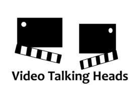 #8 untuk Logo for Video Talking Heads oleh tadadat