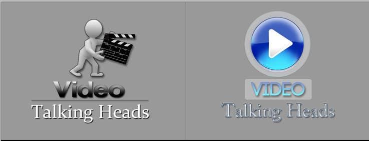 Inscrição nº 6 do Concurso para Logo for Video Talking Heads