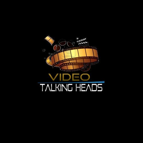 Inscrição nº 7 do Concurso para Logo for Video Talking Heads