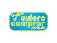 Proposition n° 10 du concours Graphic Design pour Design a Logo for QuieroComprar.com.co