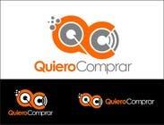 Proposition n° 18 du concours Graphic Design pour Design a Logo for QuieroComprar.com.co