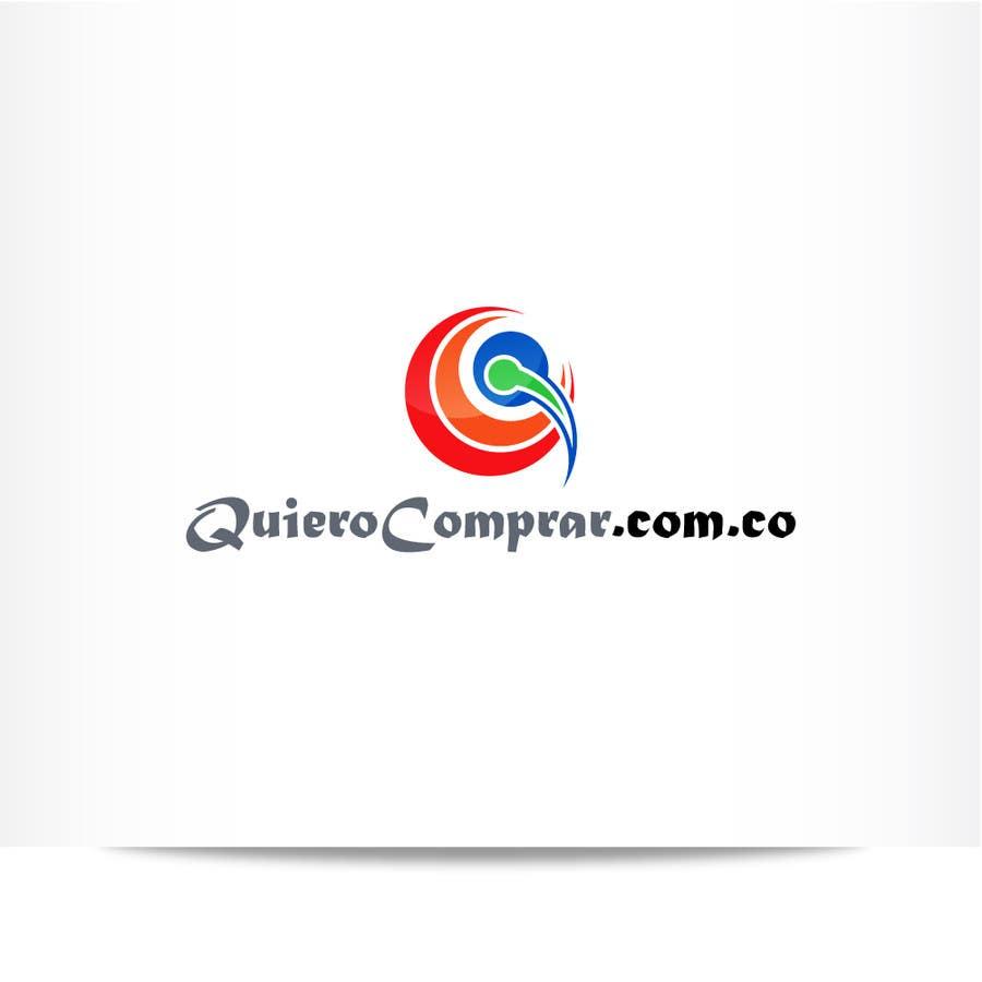 Proposition n°33 du concours Design a Logo for QuieroComprar.com.co