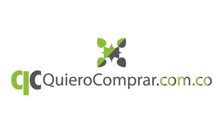 Inscrição nº 68 do Concurso para Design a Logo for QuieroComprar.com.co