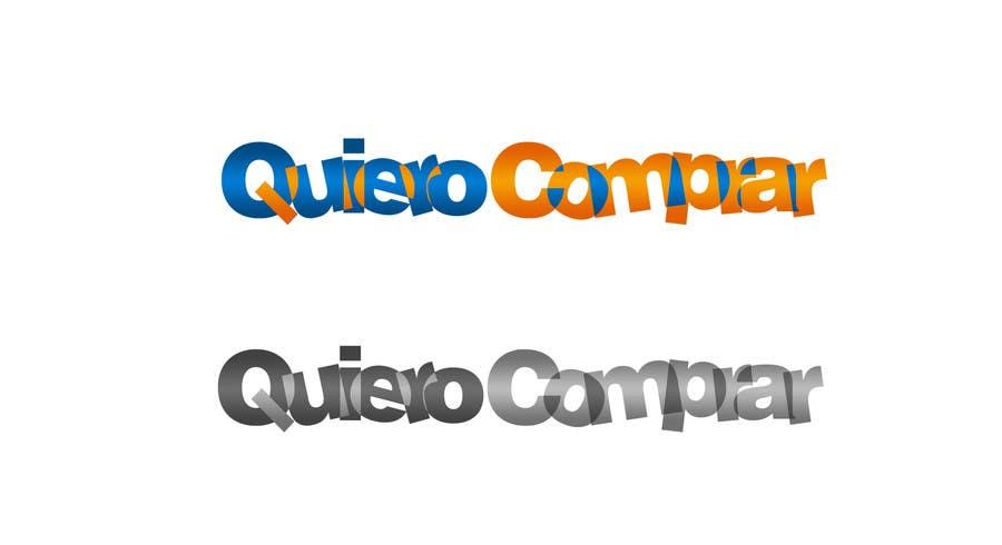 Proposition n°138 du concours Design a Logo for QuieroComprar.com.co