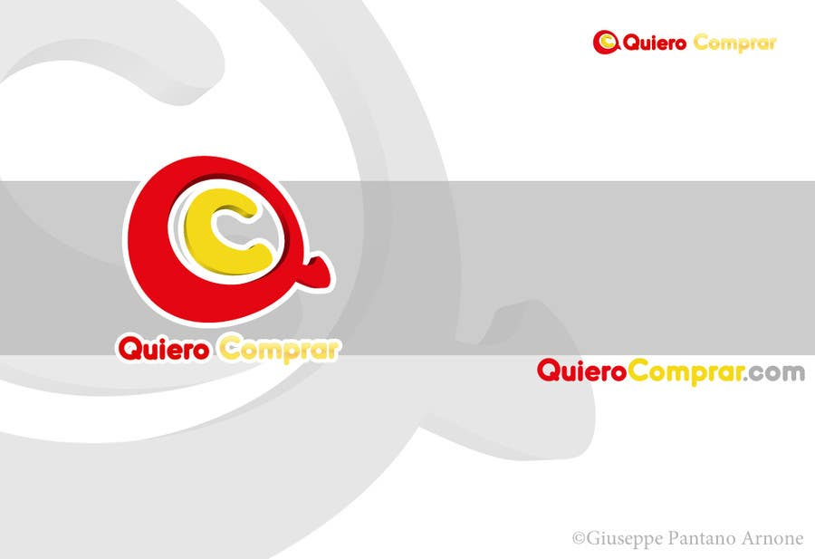 Proposition n°23 du concours Design a Logo for QuieroComprar.com.co