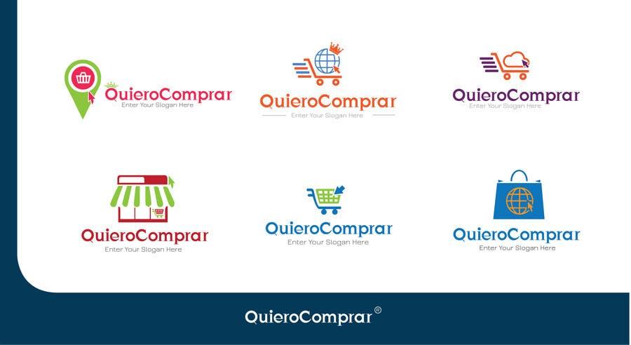Proposition n°31 du concours Design a Logo for QuieroComprar.com.co