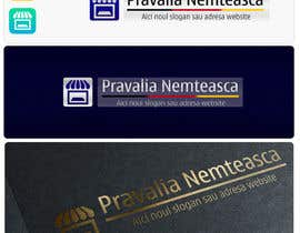#12 for Realizează un design de logo for Pravalia Nemteasca by tanasalexandru