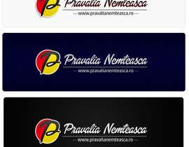 #23 for Realizează un design de logo for Pravalia Nemteasca by tanasalexandru