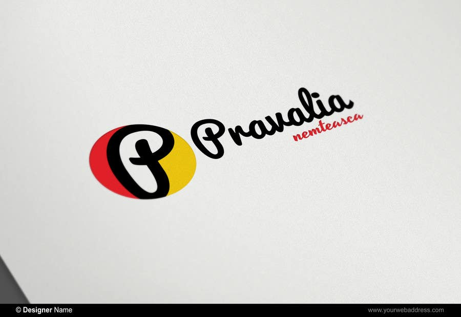 Penyertaan Peraduan #13 untuk Realizează un design de logo for Pravalia Nemteasca