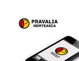 #7 for Realizează un design de logo for Pravalia Nemteasca by crossartdesign