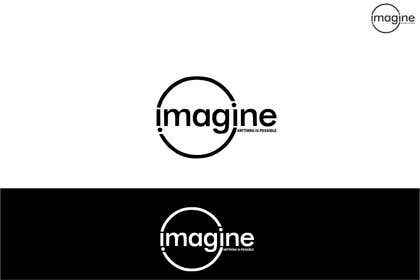 #77 untuk Design a Logo for Imagine a software company oleh putul1950