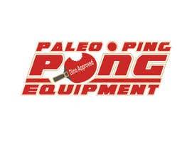 Nro 53 kilpailuun Ping Pong Logo käyttäjältä bougrinebel2407
