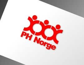 #2 para Design a logo for PH Norge por bennor
