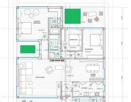 #36 para one story house design por manaksarh