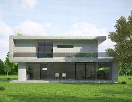 #42 for one story house design by PavelDesign