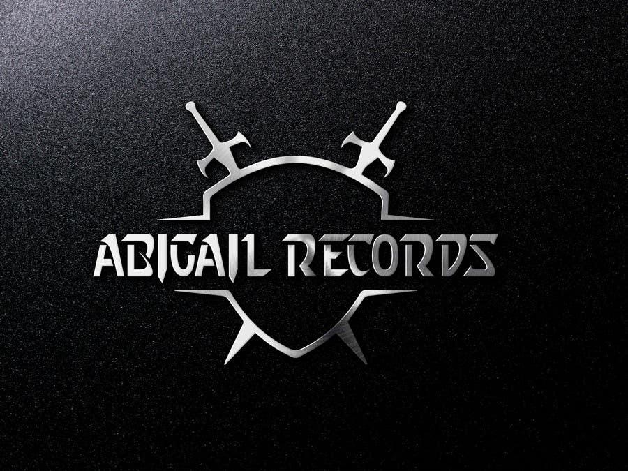 Kilpailutyö #73 kilpailussa Design a Logo for a Heavy Metal Record company