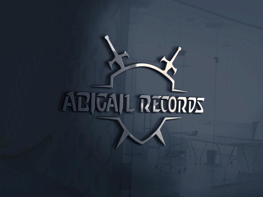Kilpailutyö #75 kilpailussa Design a Logo for a Heavy Metal Record company