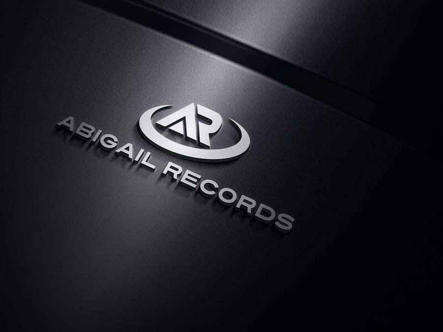 Kilpailutyö #122 kilpailussa Design a Logo for a Heavy Metal Record company