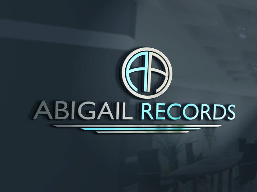 Kilpailutyö #6 kilpailussa Design a Logo for a Heavy Metal Record company