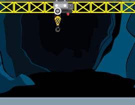 Nro 1 kilpailuun GAME ART: Indoor mine scene käyttäjältä MehrdadPN