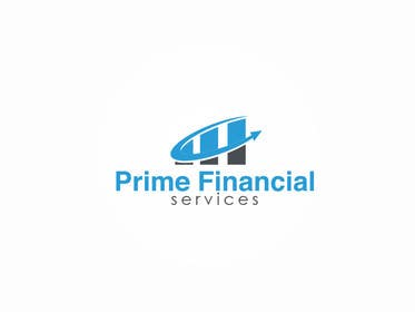 #207 for Design a Logo for Prime Financial Services by aqstudio