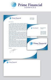#72 for Design a Logo for Prime Financial Services by wastrah