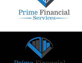 #16 for Design a Logo for Prime Financial Services af rabinrai44