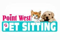 Graphic Design Inscrição do Concurso Nº575 para Logo Design for Point West Pet Sitting