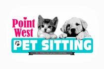 Graphic Design Inscrição do Concurso Nº550 para Logo Design for Point West Pet Sitting