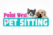 Graphic Design Inscrição do Concurso Nº635 para Logo Design for Point West Pet Sitting