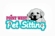 Graphic Design Inscrição do Concurso Nº448 para Logo Design for Point West Pet Sitting