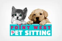 Graphic Design Inscrição do Concurso Nº614 para Logo Design for Point West Pet Sitting