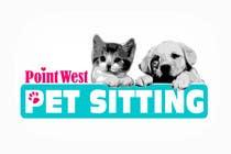 Graphic Design Inscrição do Concurso Nº556 para Logo Design for Point West Pet Sitting